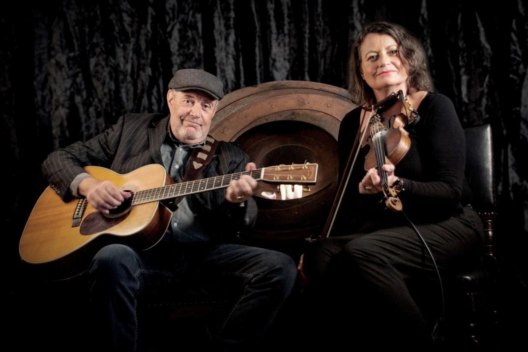 Lasse & Mathilde i ord og sang